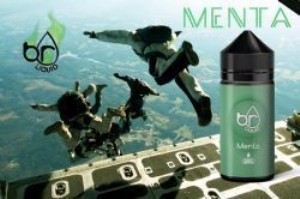 BrLiquid Menta 30ml