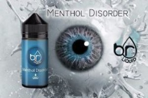 BrLiquid Menthol Disorder 30ml
